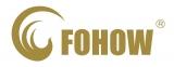 FOHOW Health Products Co. Ltd