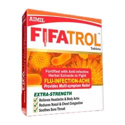 Фифатрол, 30 таблеток