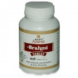 Брахми, 75г, Baps Amrut