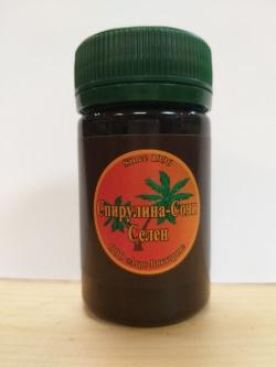 Спирулина-Сочи Селен, 60 таблеток