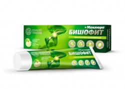 Крем для тела Бишофит+Маклюра с охлаждающим эффектом