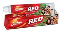 Зубная паста RED, 100г